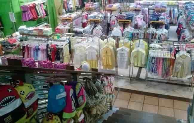 bisnis perlengkapan bayi di medan