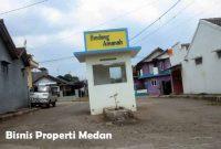 bisnis properti medan